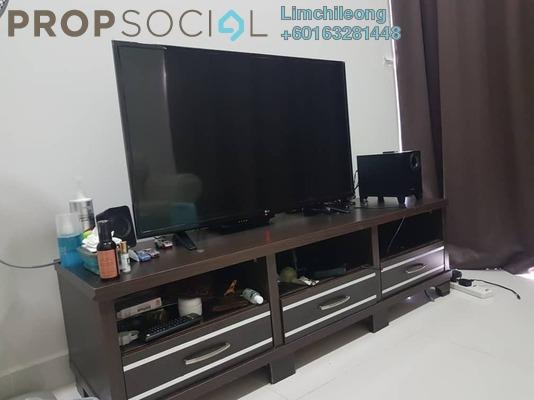 Condominium For Rent in Third Avenue, Cyberjaya Freehold Fully Furnished 1R/1B 1.1k