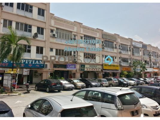 Shop For Sale in SunwayMas Commercial Centre, Kelana Jaya Freehold Unfurnished 0R/5B 1.8m