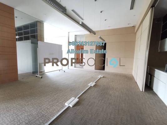 Office For Rent in Solaris Dutamas, Dutamas Freehold Semi Furnished 0R/0B 10.2k