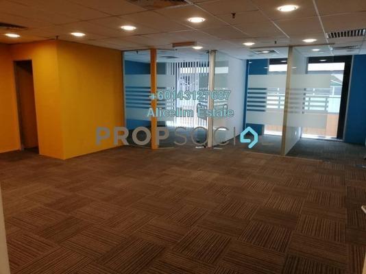 Office For Rent in Solaris Dutamas, Dutamas Freehold Semi Furnished 0R/0B 3k