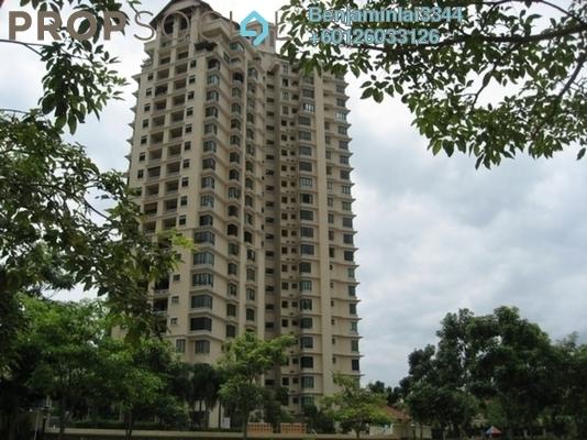 Condominium For Rent in Nadia, Desa ParkCity Freehold Semi Furnished 3R/2B 2.3k