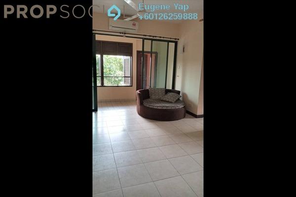 Condominium For Rent in Nadia, Desa ParkCity Freehold Semi Furnished 1R/1B 2.1k