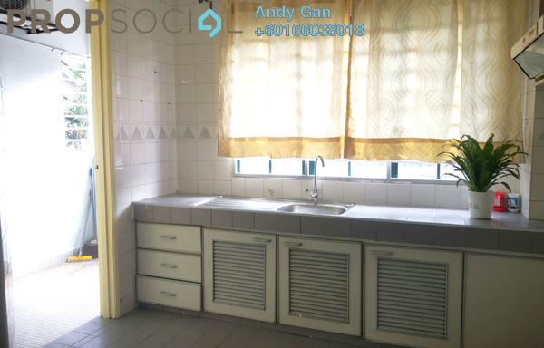 Condominium For Rent in Tiara Damansara, Petaling Jaya Freehold Semi Furnished 3R/2B 1.5k