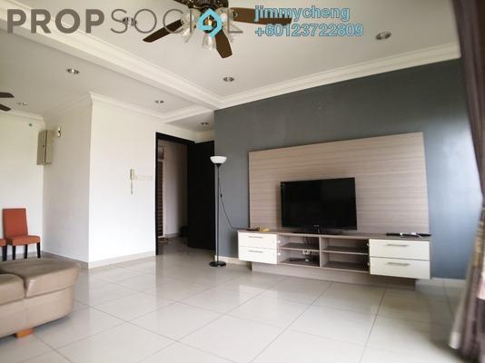 Condominium For Rent in Subang Olives, Subang Jaya Freehold Semi Furnished 4R/3B 3k