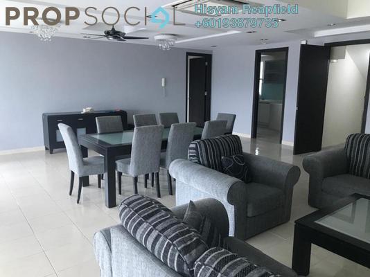 Duplex For Rent in Riana Green East, Wangsa Maju Freehold Fully Furnished 4R/4B 7.3k