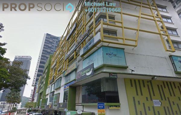 Shop For Sale in Neo Damansara, Damansara Perdana Freehold Semi Furnished 0R/0B 1.55m