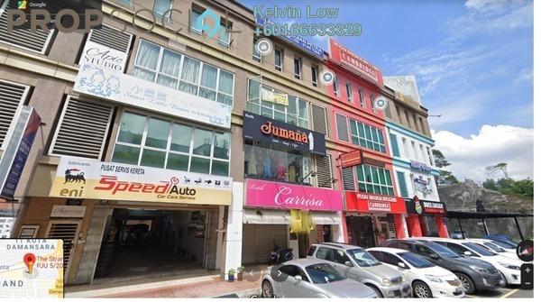 Shop For Rent in The Strand, Kota Damansara Freehold Unfurnished 0R/0B 5.3k