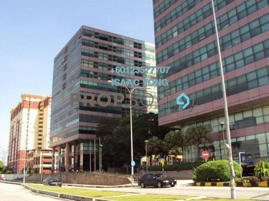 Office For Sale in Leisure Commerce Square, Bandar Sunway Freehold Unfurnished 0R/0B 128k