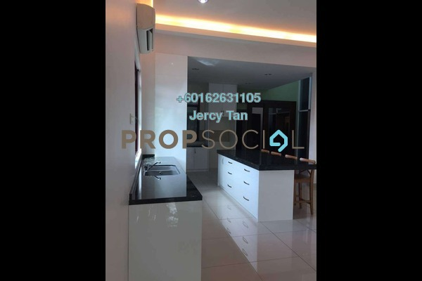 Bungalow For Sale in Taman Yarl, Old Klang Road Freehold Semi Furnished 6R/5B 3.6m