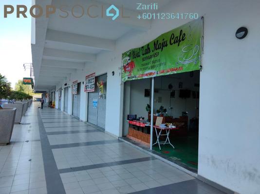 Shop For Rent in BSP Skypark, Bandar Saujana Putra Freehold Unfurnished 0R/2B 2.5k