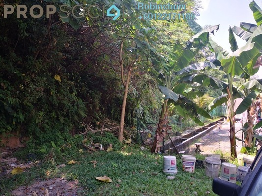 Land For Sale in Puncak Baiduri, Cheras South Freehold Unfurnished 0R/0B 16m