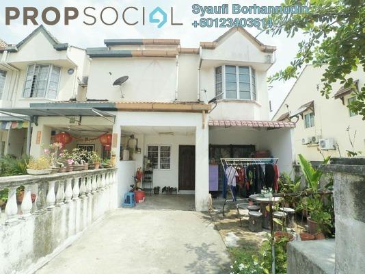 Terrace For Sale in USJ One Avenue, UEP Subang Jaya Freehold Unfurnished 4R/3B 540k