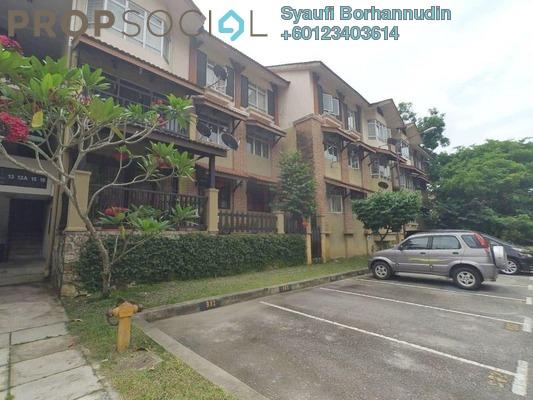 Apartment For Sale in D'Rimba, Kota Damansara Freehold Unfurnished 3R/2B 400k