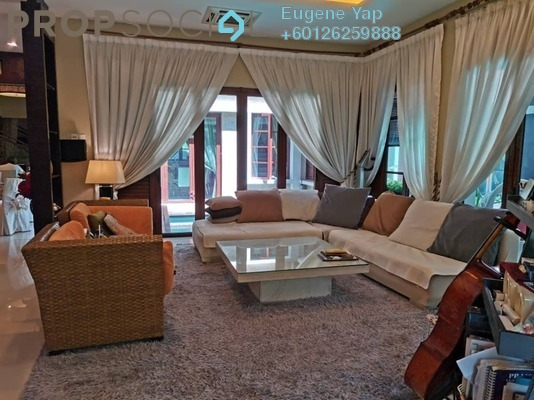 Bungalow For Sale in Seputeh Heights, Seputeh Freehold Semi Furnished 10R/12B 13m