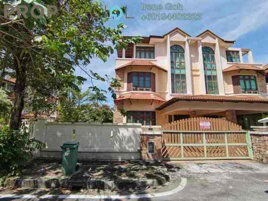 Semi-Detached For Rent in Ferringhi Park, Batu Ferringhi Freehold Semi Furnished 5R/5B 3k
