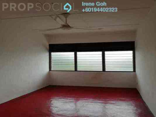 Terrace For Sale in Taman Lip Sin, Sungai Nibong Freehold Unfurnished 3R/2B 1.1m