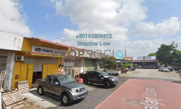 Factory For Rent in Taman Perindustrian Puchong Utama, Bandar Puchong Utama Freehold Unfurnished 1R/1B 2.8k