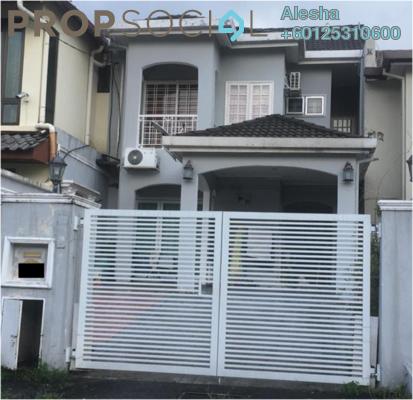 Terrace For Sale in Suakasih, Bandar Tun Hussein Onn Freehold Unfurnished 3R/3B 519k
