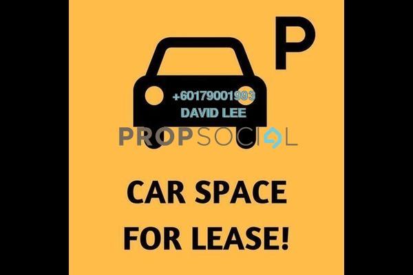 SoHo/Studio For Rent in Neo Damansara, Damansara Perdana Freehold Fully Furnished 1R/1B 130translationmissing:en.pricing.unit