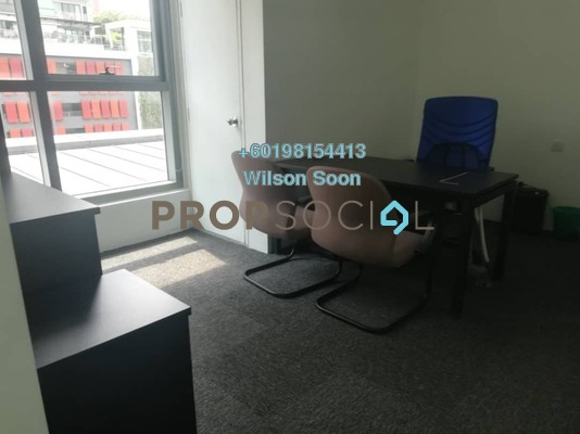 Office For Rent in Sunway Velocity, Cheras Freehold Fully Furnished 0R/0B 20k