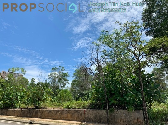 Land For Sale in Alam Sutera, Bukit Jalil Freehold Unfurnished 0R/0B 1.5m