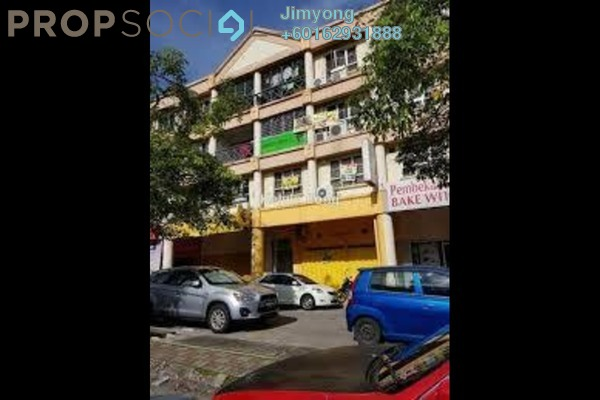 Office For Rent in Taman OUG, Old Klang Road Freehold Unfurnished 1R/1B 1.4k