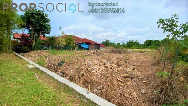 Land For Sale in Section 30, Shah Alam Freehold Unfurnished 0R/0B 300k