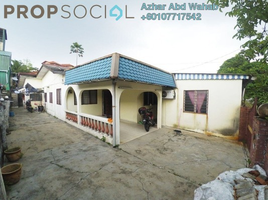 Bungalow For Sale in Kampung Cheras Baru, Cheras Freehold Unfurnished 8R/3B 500k