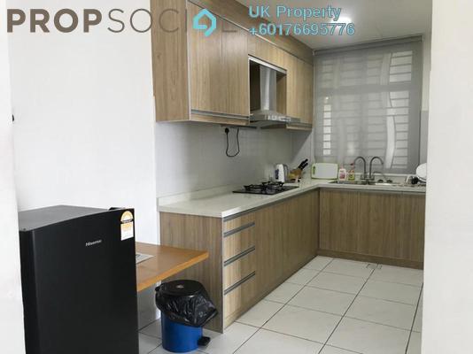 Condominium For Rent in BSP Skypark, Bandar Saujana Putra Freehold Fully Furnished 3R/2B 1.35k