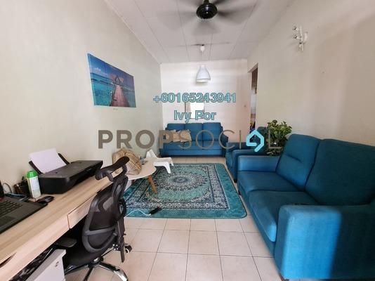 Terrace For Sale in Mutiara Bukit Raja 1, Klang Freehold Unfurnished 3R/2B 450k