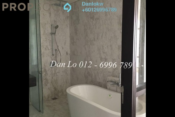 Condominium For Sale in Banyan Tree, KLCC Freehold Semi Furnished 2R/1B 2.47m