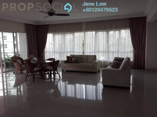 Condominium For Sale in The Cove, Tanjung Bungah Freehold Fully Furnished 5R/5B 2.4m