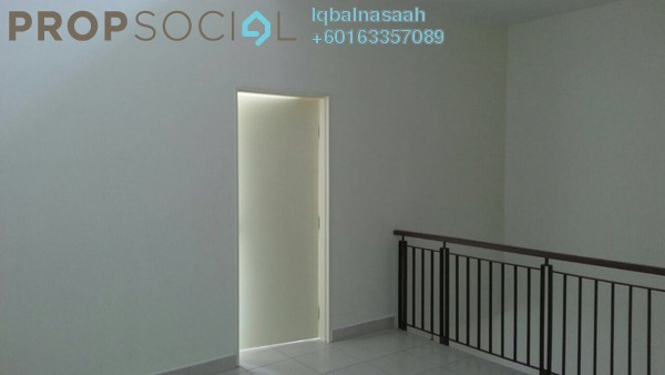 Terrace For Sale in Setia Indah, Setia Alam Freehold Unfurnished 4R/4B 800k