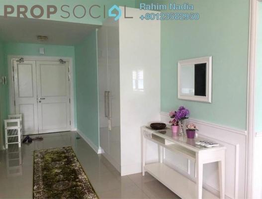 Condominium For Sale in Encorp Strand Residences, Kota Damansara Freehold Semi Furnished 3R/3B 1.2m