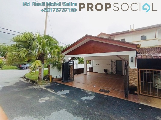 Terrace For Sale in BSP Skypark, Bandar Saujana Putra Freehold Unfurnished 3R/2B 665k
