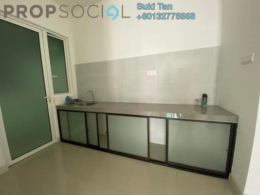 Condominium For Sale in Scenaria, Segambut Freehold Semi Furnished 3R/2B 620k