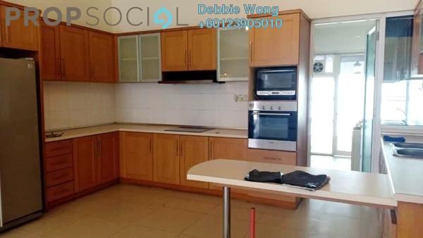 Villa For Rent in Duta Tropika, Dutamas Freehold Semi Furnished 5R/5B 8k