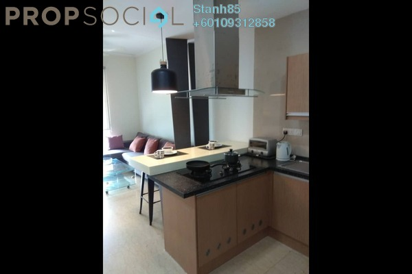 Condominium For Rent in 231 TR, KLCC Freehold Fully Furnished 1R/1B 1.8k
