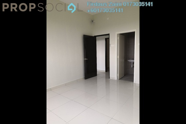Apartment For Sale in Mayang Apartment, Bandar Kinrara Freehold Unfurnished 3R/2B 349k