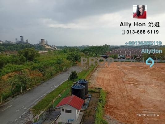Apartment For Rent in Bandar Baru Kundang, Rawang Freehold Unfurnished 3R/2B 550translationmissing:en.pricing.unit