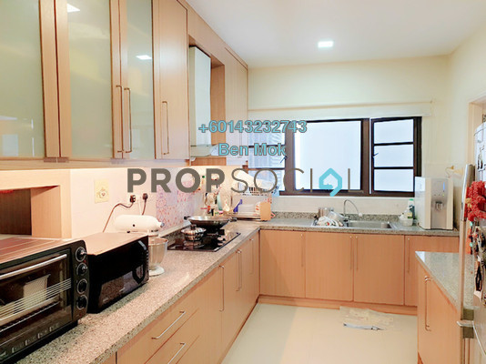 Condominium For Sale in Opal Damansara, Sunway Damansara Freehold Fully Furnished 3R/2B 788k