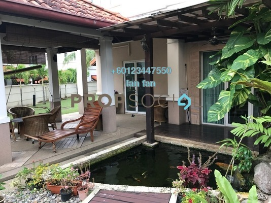 Bungalow For Sale in Tropicana Indah, Tropicana Leasehold Fully Furnished 7R/6B 4.5m