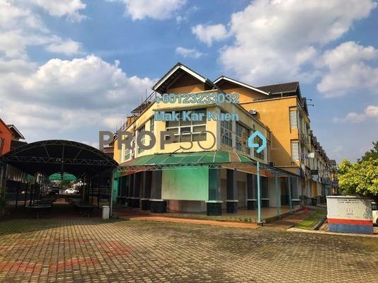 Shop For Sale in Bistari De Kota, Kota Damansara Leasehold Semi Furnished 0R/0B 2.04m
