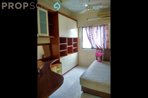 Condominium For Sale in Victoria Heights, Bukit Jambul Freehold Fully Furnished 3R/2B 420k