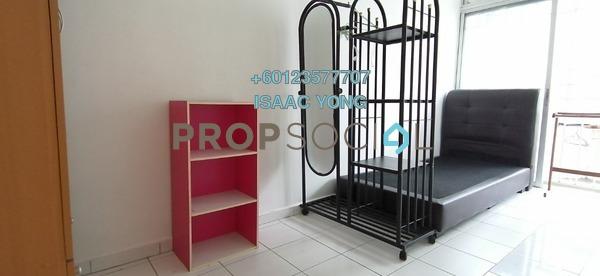 Condominium For Rent in Bukit OUG Condominium, Bukit Jalil Freehold Semi Furnished 1R/1B 350translationmissing:en.pricing.unit