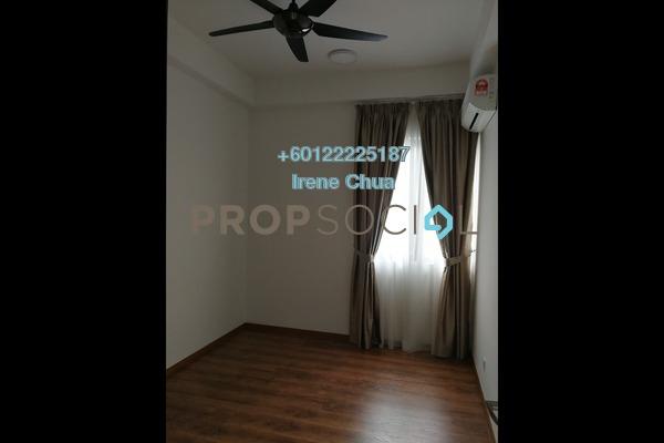 Condominium For Sale in Residensi Harmoni 2 @ Bukit Prima Pelangi, Segambut Freehold Semi Furnished 3R/2B 740k