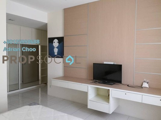 Condominium For Rent in Birch The Plaza, Georgetown Freehold Fully Furnished 3R/2B 1.8k