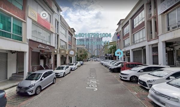Shop For Rent in Taman Austin Perdana, Johor Bahru Freehold Unfurnished 0R/0B 1.8k
