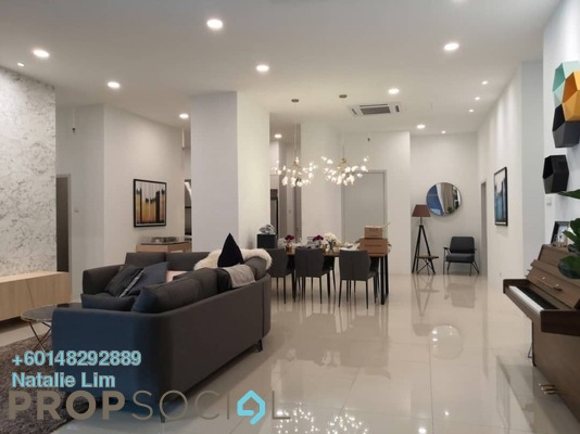 Condominium For Sale in Berlian Residence @ Setapak, Kuala Lumpur Freehold Unfurnished 5R/4B 860k