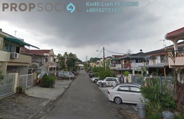 Terrace For Sale in Taman Selayang Utama, Selayang Freehold Fully Furnished 4R/3B 630k